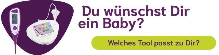 Babywunsch-Tool