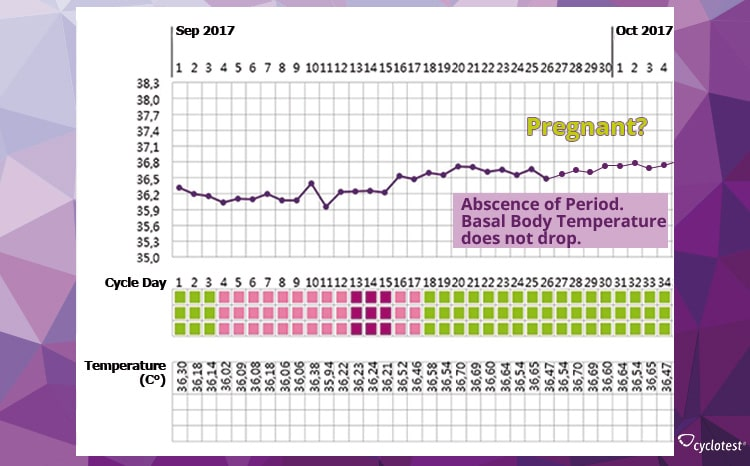 Basal Body Temperature Pregnancy