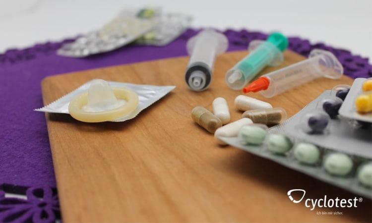 Weshalb werden so wenige Alternativen zur Pille empfohlen?