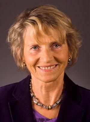 Wir von cyclotest haben Prof. Dr. Ingrid Gerhard nach ihrer Expertise befragt.