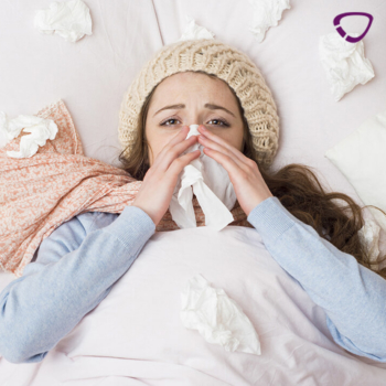 Zur Messung von Fieber reicht ein einfaches Thermometer.